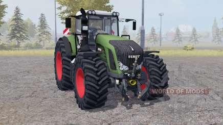 Fendt 924 Vario 4x4 für Farming Simulator 2013