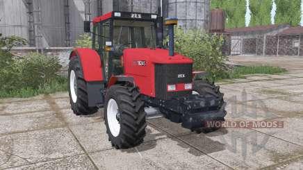 ZTS 16245 für Farming Simulator 2017