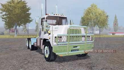 Mack R600 pour Farming Simulator 2013