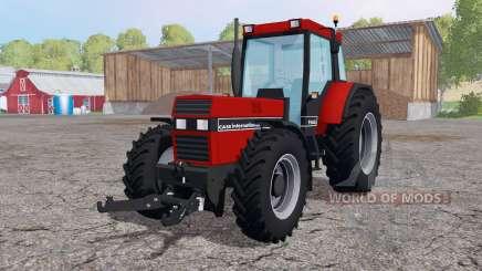 Case International 956 XL für Farming Simulator 2015