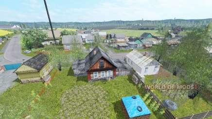 Murovanka v2.5 für Farming Simulator 2017