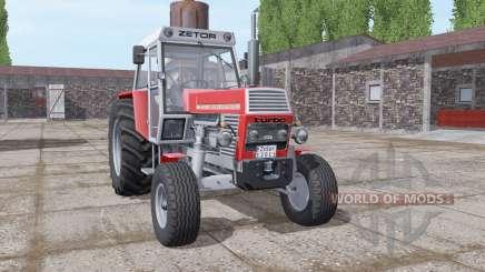 Zetor 12011 Crystal für Farming Simulator 2017