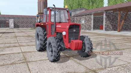 IMT 578 DV pour Farming Simulator 2017