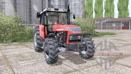 URSUS 1224 Turbo front weight pour Farming Simulator 2017