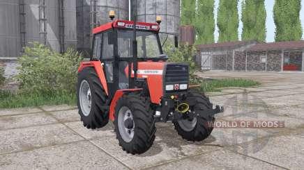 URSUS 4514 pour Farming Simulator 2017