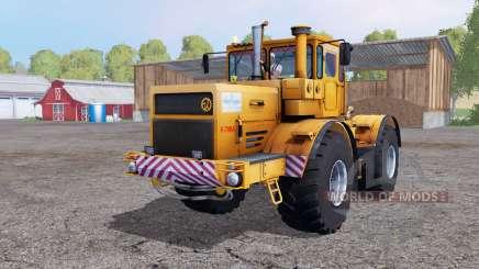 Kirovets K-700A interaktive Steuerung für Farming Simulator 2015