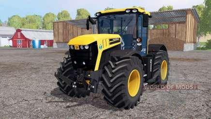 JCB Fastrac 4220 für Farming Simulator 2015