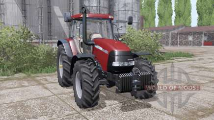 Case IH MXM 190 chip tunung pour Farming Simulator 2017