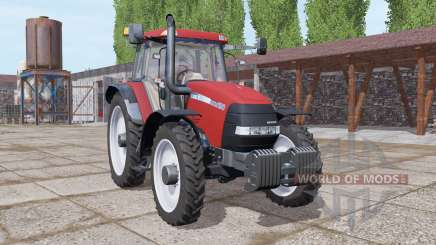 Case IH MXM 190 narrow wheels für Farming Simulator 2017
