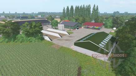 Holland Landscape v1.2 pour Farming Simulator 2017