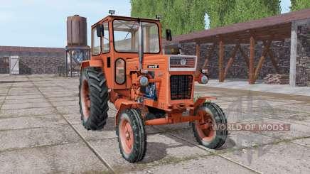 Universal 650 diesel pour Farming Simulator 2017