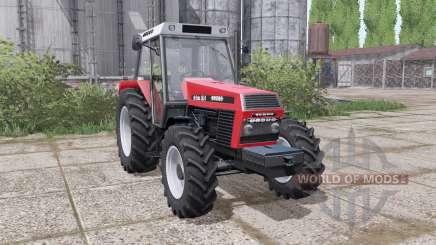 URSUS 1614 front weight für Farming Simulator 2017