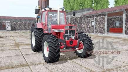 International Harvester 1056 XL für Farming Simulator 2017