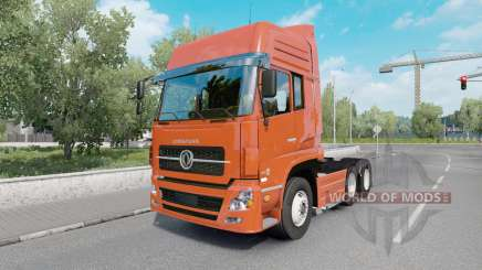 Dongfeng DFL 4251 pour Euro Truck Simulator 2