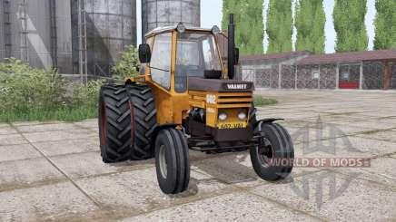 Valmet 602 dual rear pour Farming Simulator 2017