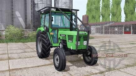 Torpedo TD 62 06 Forestry Edition für Farming Simulator 2017