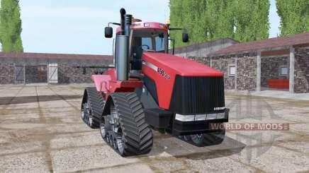 Case IH Steiger STX450 Quadtrac pour Farming Simulator 2017