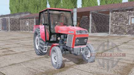 URSUS C-385 Turbo pour Farming Simulator 2017