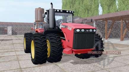 Versatile 550 für Farming Simulator 2017