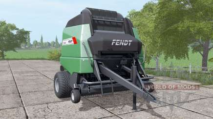 Fendt 5200 V v1.0.0.4 für Farming Simulator 2017