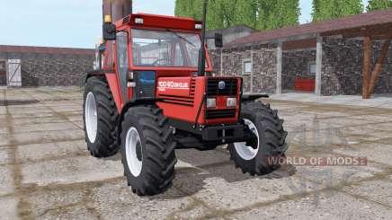 New Holland 100-90 DT pour Farming Simulator 2017