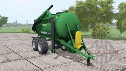 Rzt-6 v1.1 für Farming Simulator 2017