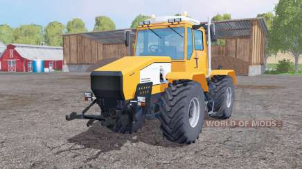 Slobozhanets HTA-220-2 für Farming Simulator 2015