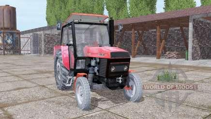 URSUS 902 4x2 für Farming Simulator 2017