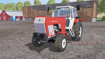 Fortschritt Zt 303-C pour Farming Simulator 2015