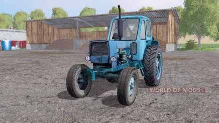 UMZ 6L soft blue für Farming Simulator 2015