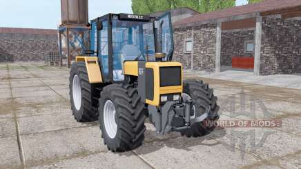 Renault 155.54 Turbo pour Farming Simulator 2017