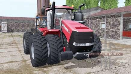 Case IH Steiger 420 für Farming Simulator 2017
