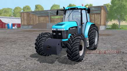 New Holland 8970 animation parts für Farming Simulator 2015