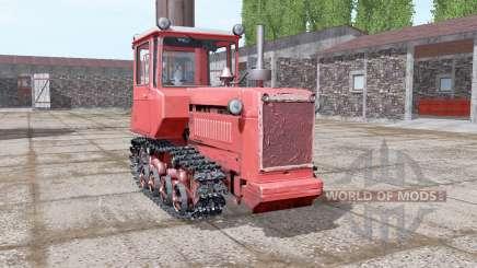 DT-75M für Farming Simulator 2017