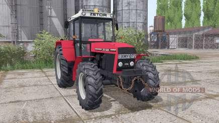 ZTS 12245 pour Farming Simulator 2017