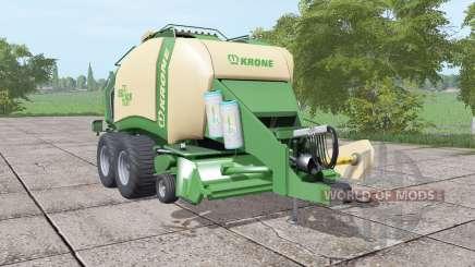 Krone BiG Pack 1290 HDP (XC) für Farming Simulator 2017