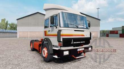 Magirus-Deutz 360 M 19 pour Euro Truck Simulator 2
