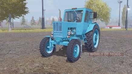 MTS 50 Belarus 4x4 für Farming Simulator 2013