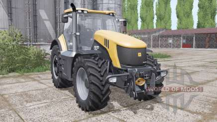 JCB Fastrac 7270 P-Tronic pour Farming Simulator 2017