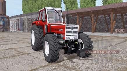 Steyr 768 Plus 1975 pour Farming Simulator 2017