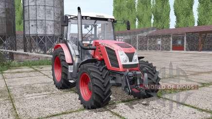 Zetor Proxima 100 PowerShift für Farming Simulator 2017