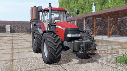 Case IH MXM 190 front weight für Farming Simulator 2017