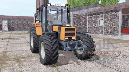 Renault 95.14 TX für Farming Simulator 2017