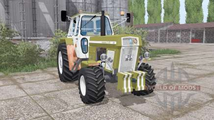 Fortschritt Zt 303 animation parts pour Farming Simulator 2017