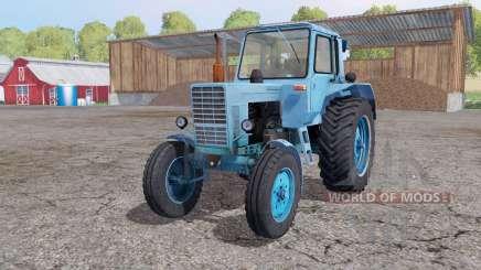 MTZ 80 Biélorussie 4x4 pour Farming Simulator 2015