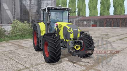 CLAAS Arion 650 loader mounting pour Farming Simulator 2017