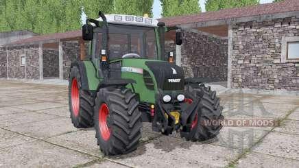 Fendt 312 Vario TMS für Farming Simulator 2017