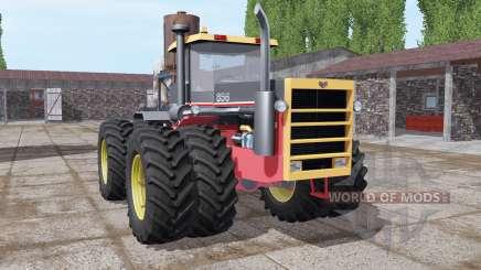 Versatile 856 1978 für Farming Simulator 2017