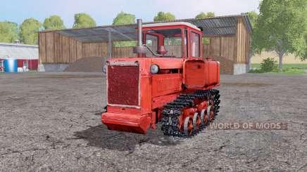 DT 75M pour Farming Simulator 2015