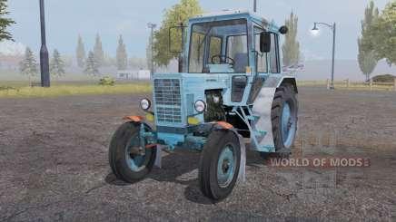 MTZ-80 Belarus 4x2 für Farming Simulator 2013